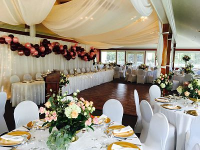 Somerset Room - Wedding